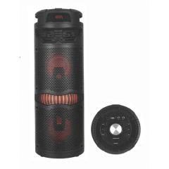 JVC XS-N636 Black Bluetooth 360° Surround Sound Speaker