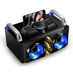JVC XS-XN11/U Black Bluetooth Speaker