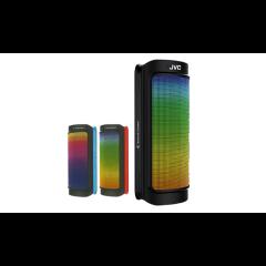 JVC XS-XN18AB Blue Portable Bluetooth Speaker