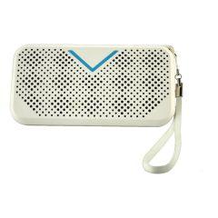 JVC XS-XN31AW White Ultra Thin Portable Bluetooth Speaker