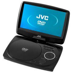 JVC XV-PY900 Portable DVD Player