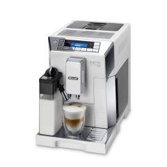 DeLonghi ECAM 45.760.W Eletta Cappuccino Top Coffee Machine