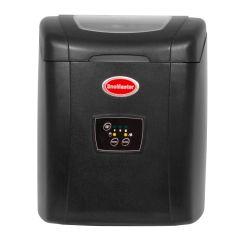 SnoMaster ZB-14 12KG Black Portable Ice Maker