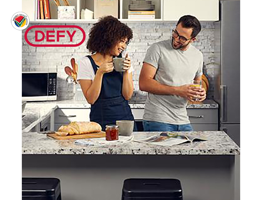 HOW TO BECOME ENERGY EFFICIENT WITH DEFY